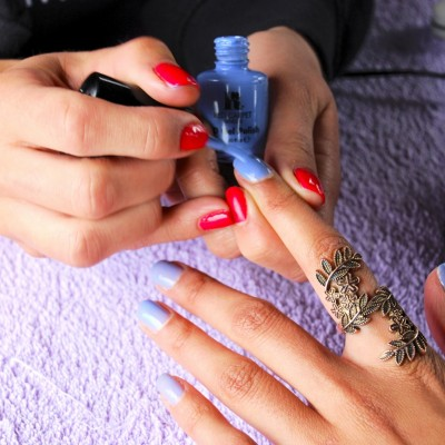 Nail & Beauty Treatments Manicure