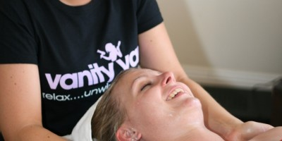 Treatment Facial Beauty Treatments