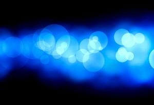 Blue-Light