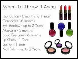 make up detox new year resolution