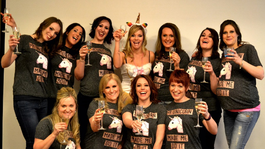 packages mobile beauty events hen parties