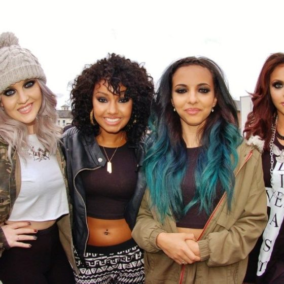 14-radio-one-big-weekend-2013-little-mix-outside-the-salon