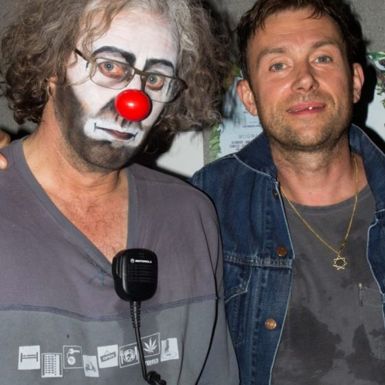 19-latitude-festival-2014-damon-albarn-and-his-guitar-tech-clown-we-created