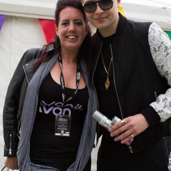 27-radio-one-big-weekend-2014-john-newman-with-his-batiste-products-for-his-quiff-2014
