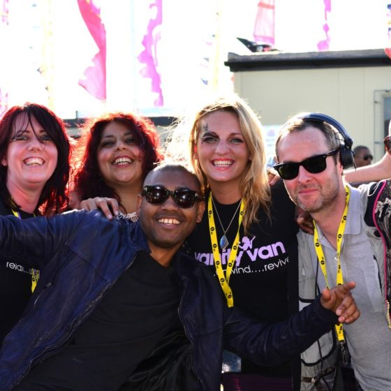 58-radio-one-big-weekend-2012-trevor-nelson-and-kano-all-smiles-post-massage