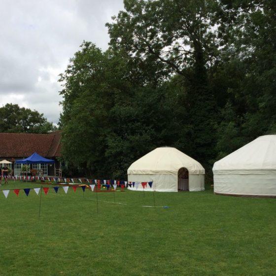 6-yurts