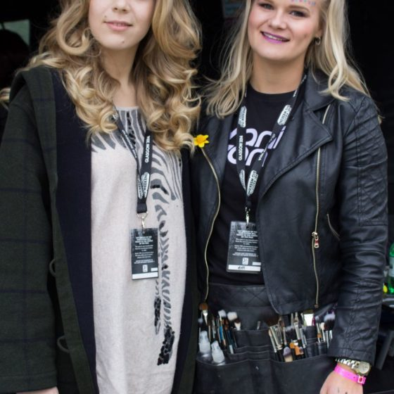 92-radio-one-big-weekend-2014-becky-hill-singer-with-wilkinson-post-batiste-hair-styling-2-2014