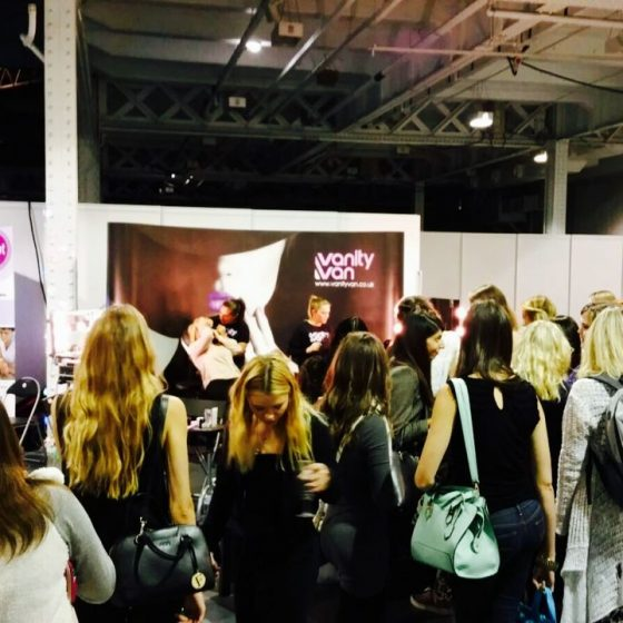 confex-sleepover-2015-exhibition-activation-crowds
