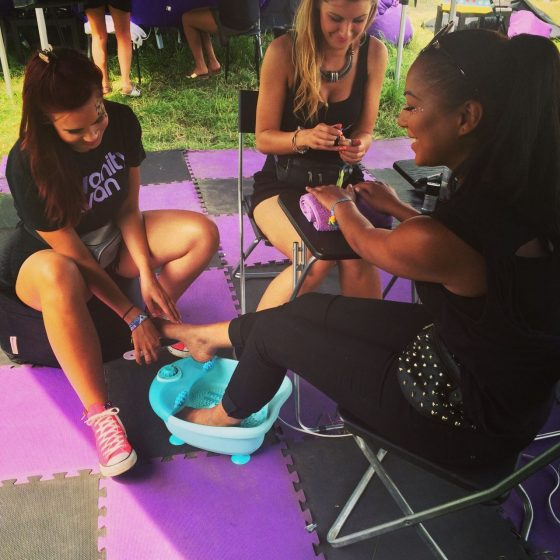 pedicures-at-glastonbury-2014