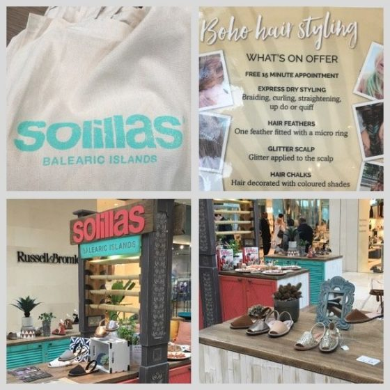 solillas-pop-up-shop-customer-reward-activation-collage