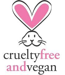 cruelty-free and vegan