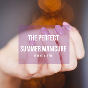 Summer nail trends