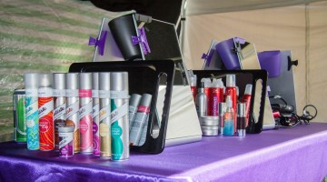 hair cuts and styling products