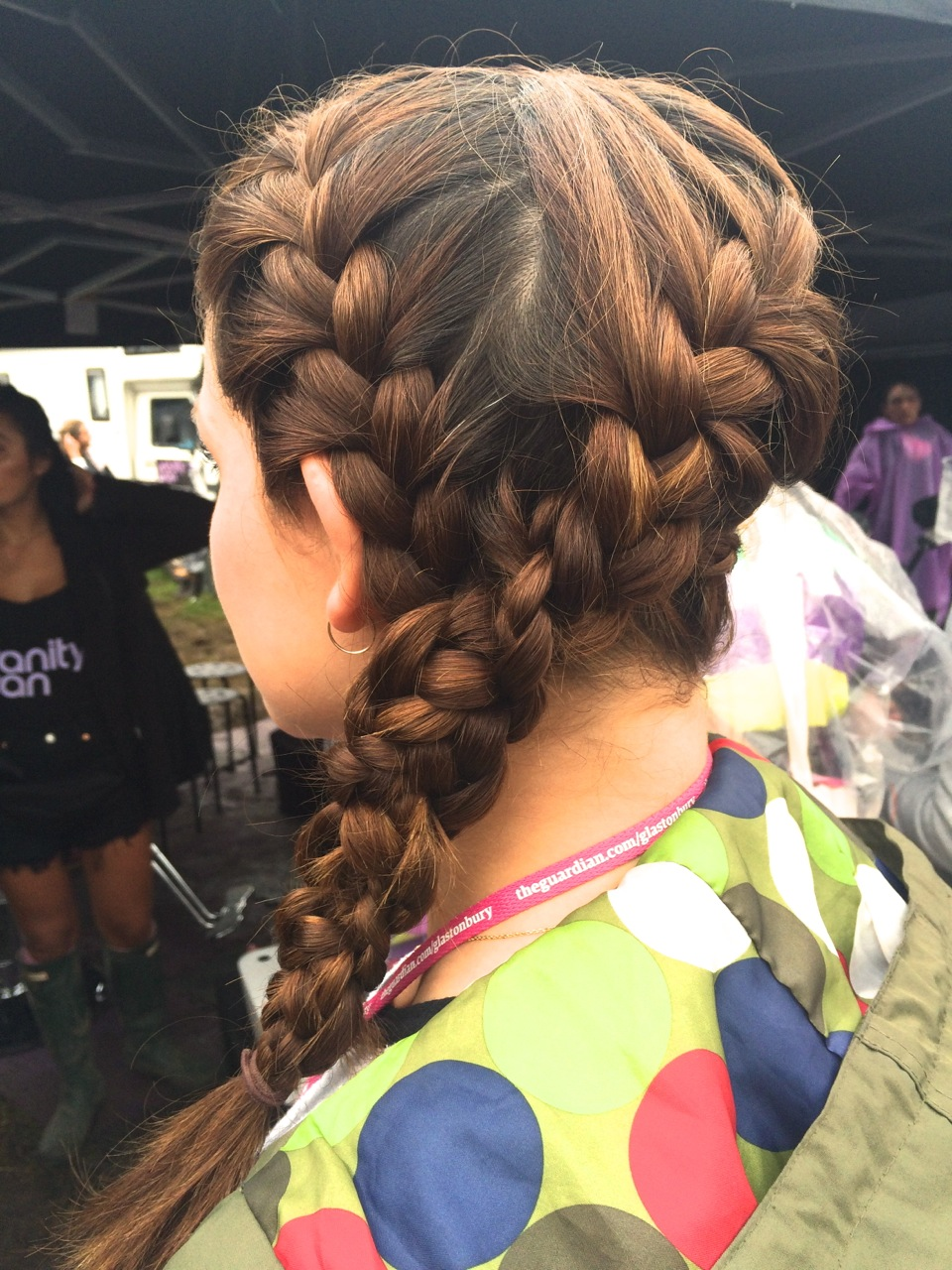 Vanity van Plaits