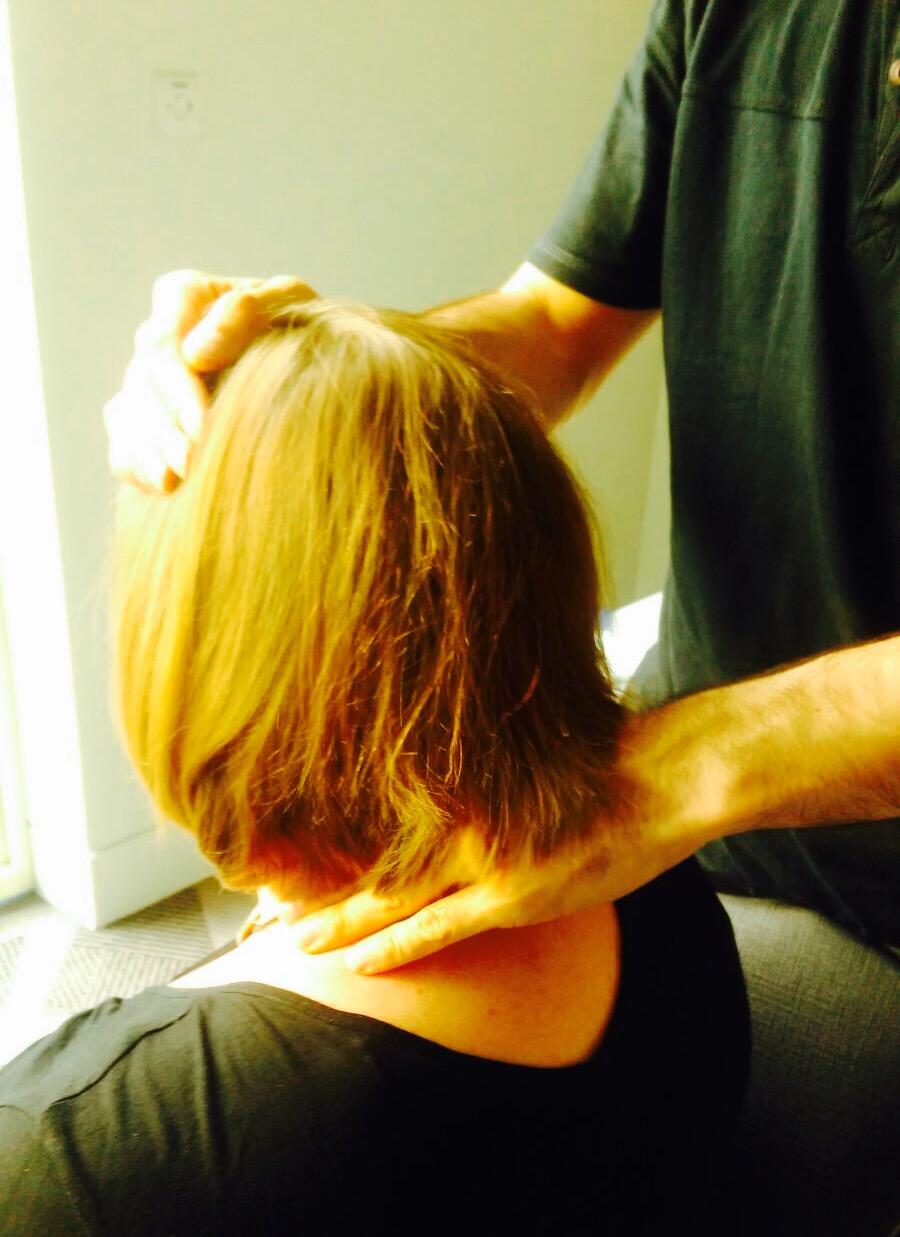 client incentives massage treatments