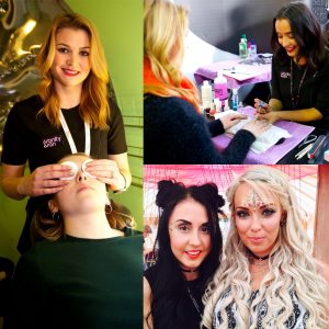 hen party packages treatments