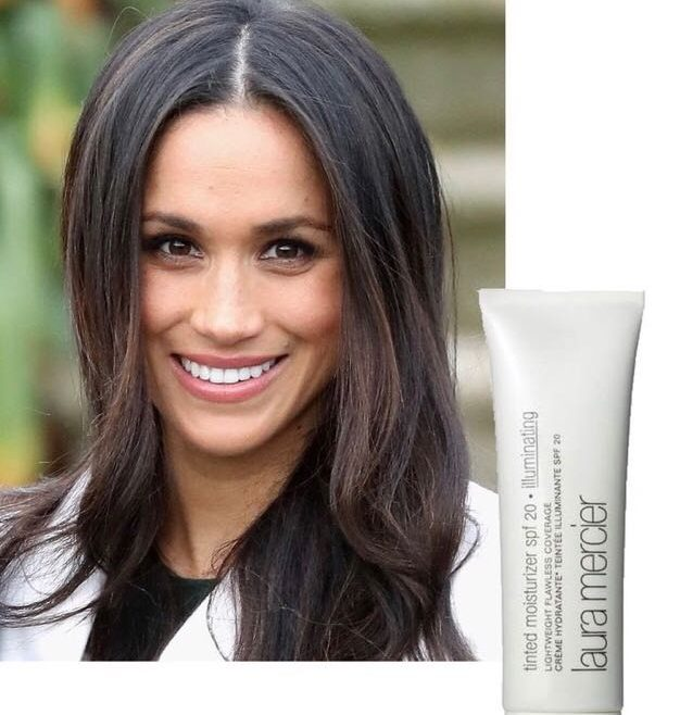 Royal Wedding Meghan Markle beauty secrets