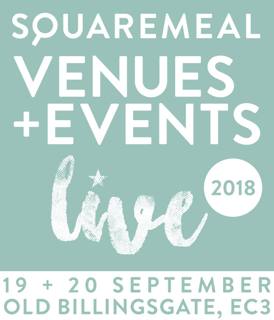 Square Meal Venues and Events Live