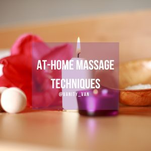 Home Massage Techniques