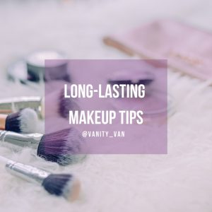 Long-lasting Summer Makeup